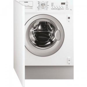 Obrázek kategorie Vestavné pračky
