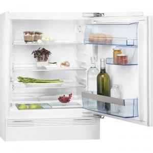 Obrázek kategorie Vestavné chladničky jednodveřové