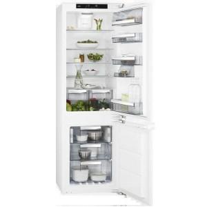 Obrázek kategorie Vestavné chladničky s mrazákem