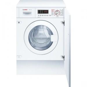 Obrázek kategorie Vestavné pračky se sušičkou