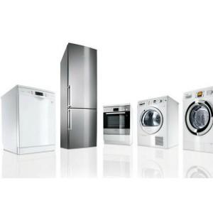 Obrázek kategorie Velké domácí spotřebiče