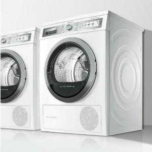 Obrázek kategorie Sušičky prádla